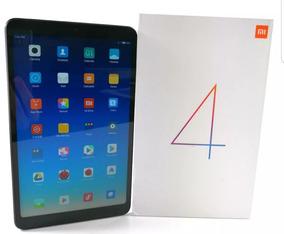 Tablet Xiaomi Mi Pad 4 64gb 4gb Novo Pronta Entrega