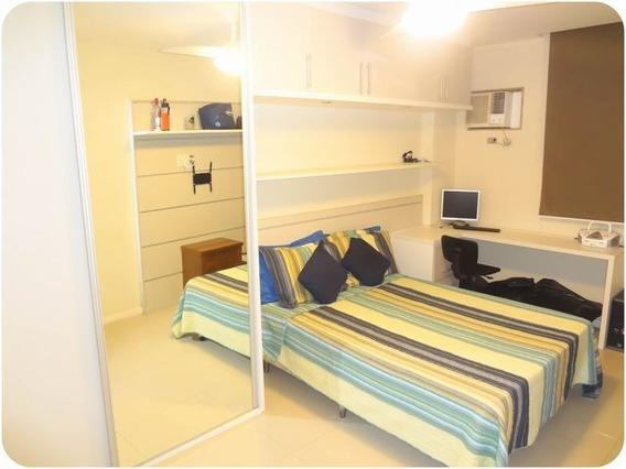 Apartamento Para Venda, 4 Dormitórios, Rio De Janeiro - Rio De Janeiro - 461