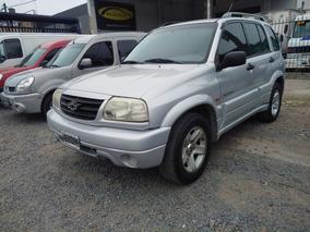 Chevrolet Grand Vitara 2002 4x4