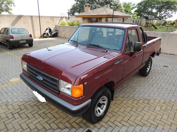 Ford F1000 1993