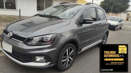 Volkswagen Fox 2018 1.6 Xtreme Total Flex 5p