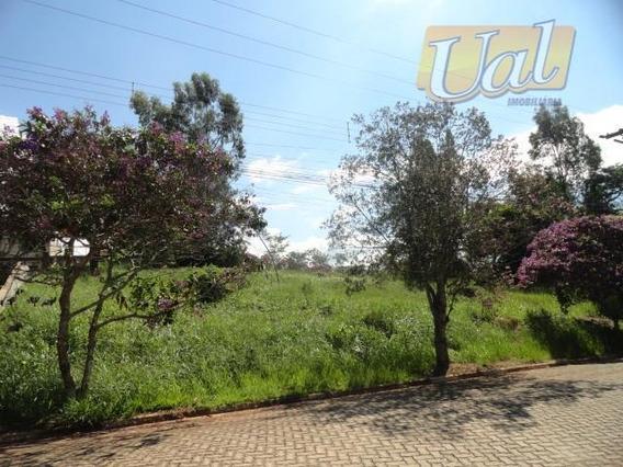 Terreno Residencial À Venda, Parque Das Garças Ii, Atibaia - Te0247. - Te0247