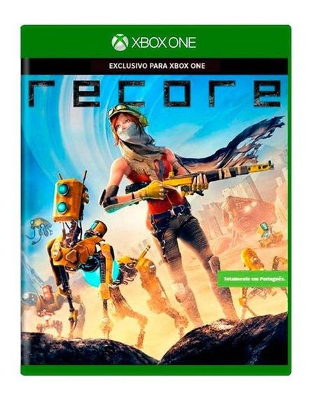 Recore Xbox One Mídia Física Pronta Entrega