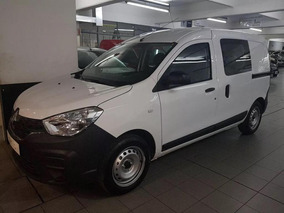 Nueva Renault Kangoo 1.6 O 1.5 - Retira Con $75.000 .- Bp