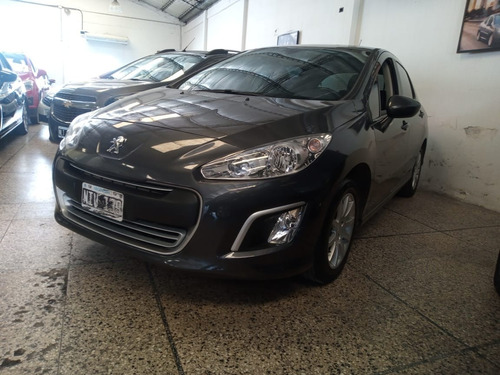 Peugeot 308 Active Hdi 82.000kms Impecable!!!!!