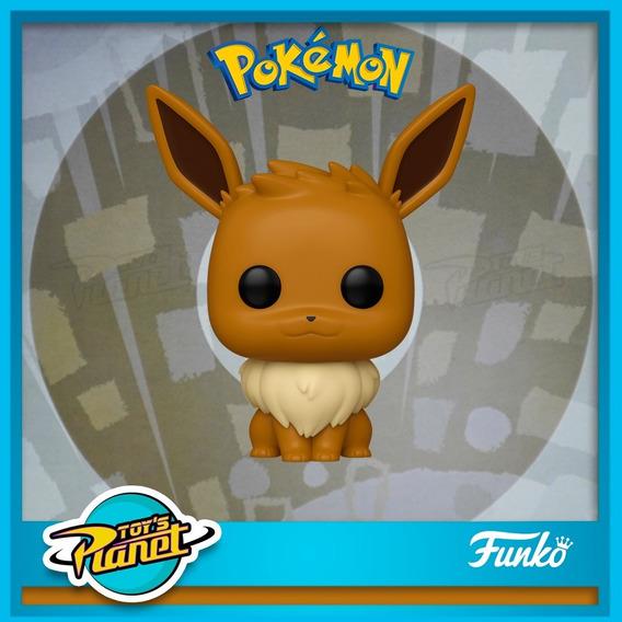 Funko Pop! - Eevee #577 Pokémon