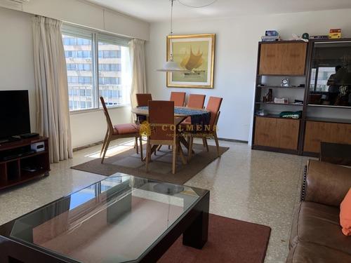 Peninsula Dos Dormitorios - Ref: 3812
