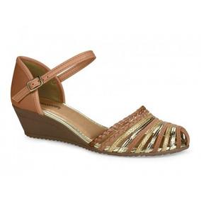 91e6bba5f Tamanco Mississipi Feminino - Sapatos Ocre com o Melhores Preços no ...