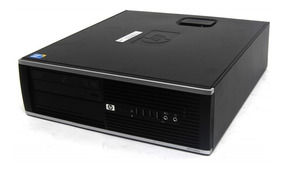 Pc Cpu Desktop Hp Intel Core I5 3.3ghz Hd 500gb 8gb Dvdrw