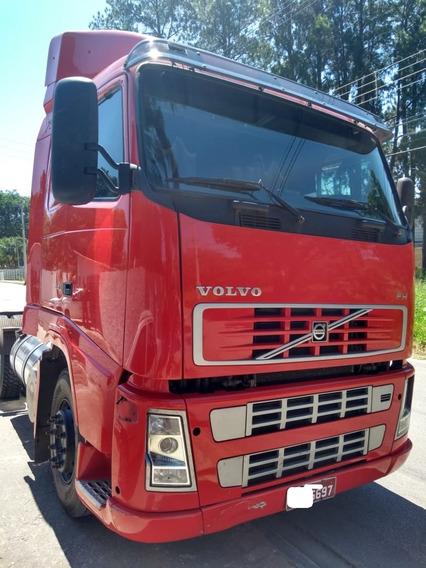Volvo Fh12 440 Ótimo De Tudo ($179890,00 Vista ) Motor Novo