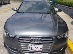 Audi Serie S S5