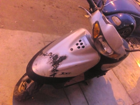 Moto Yamaha Jog Made In Japan