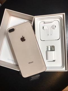 Apple iPhone 8 Plus De 64gb + 2 Años De Garantía