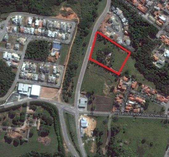 Área Residencial À Venda, Parque Nova Suiça, Valinhos. - Ar0043
