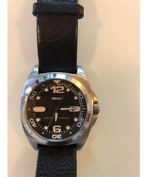 Relógio Dkny Original Ny1433