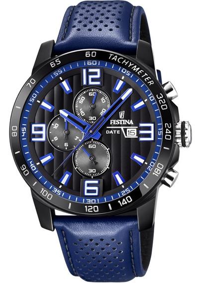 Relógio Festina Chronograph F20339-4
