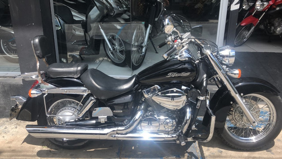 Shadow 750 Imperdivel