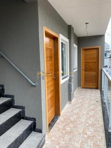 Imagem 1 de 12 de Apartamento Em Condomínio Studio Para Venda No Bairro Jardim São Nicolau, 2 Dorm, 41 M - 4239