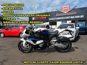 Bmw S 1000 Rr (n Hornet Rr Yamaha Suzuki Xj Cbr )