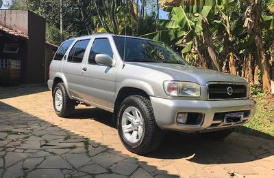 Pathfinder 3.5 Se V6 2002