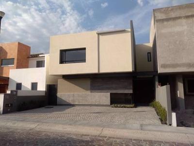 Kl / Estrena Casa Dentro De Condominio Privado, Cumbres Del Lago.