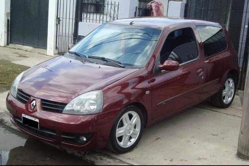 Imagen 1 de 8 de Renault Clio 1.6 Dynamique 2006