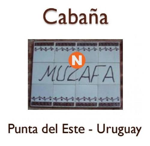 Casa En Venta, Pinares, Punta Del Este, 4 Dormitorios.- Ref: 209345