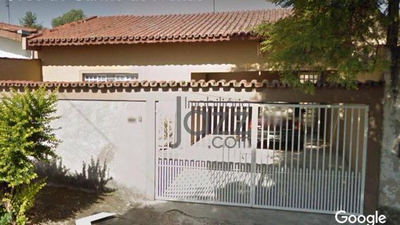 Linda Casa Com 2 Dormitórios À Venda, 118 M² Por R$ 395.000 - Jardim Morumbi - Campinas/sp - Ca5346
