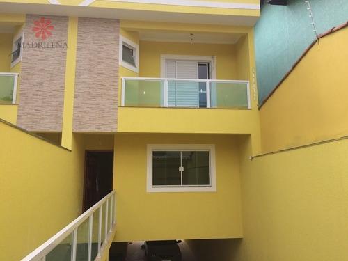 Imagem 1 de 15 de Casa Sobrado Para Venda, 3 Dormitório(s), 210.0m² - 171