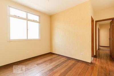 Apartamento No 2º Andar Com 3 Dormitórios E 1 Garagem - Id: 892861894 - 161894