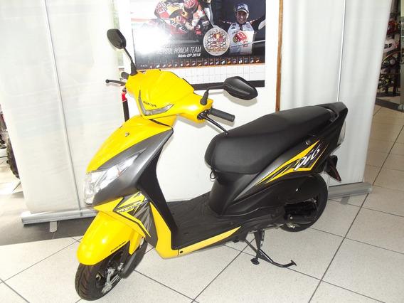 Honda Dio 110, 2020