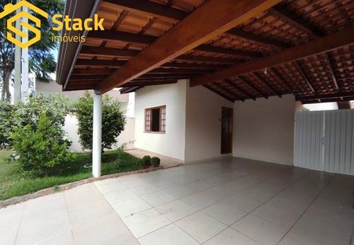 Imagem 1 de 22 de Casa Com 4 Dormitórios - Condomínio Fechado - Phytus / Itupeva-sp - Ca01819