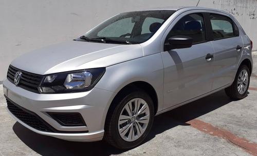 Volkswagen Gol Trend Trednline 1.6 5 Ptas Manual