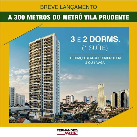 Apartamento De 2 Ou 3 Dormitórios
