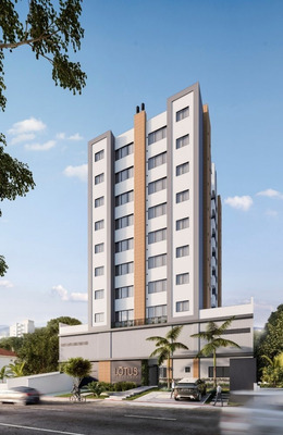 Apartamento Guarani Brusque - 126272