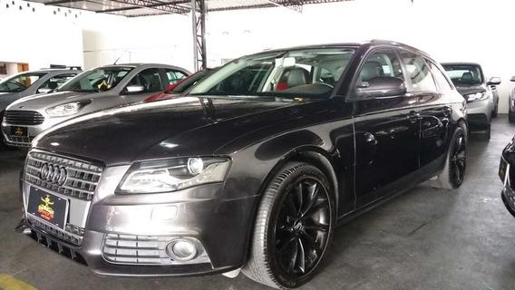 Audi A4 Avant 2.0 2010