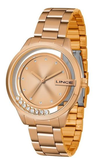 Relógio Lince Analógico Lrr4562l R1rx