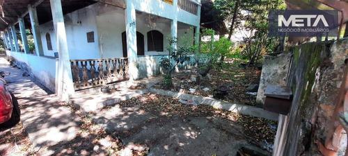 Terreno À Venda, 2640 M² Por R$ 3.000.000,00 - Vila Valqueire - Rio De Janeiro/rj - Te0012