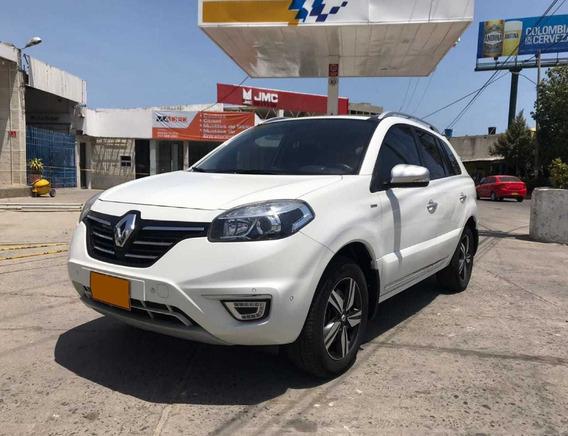 Renault Koleos Sportway 2016