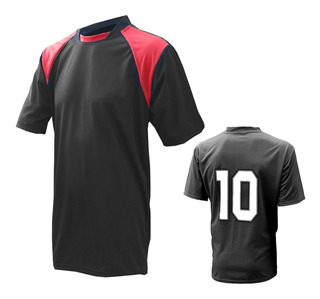 Camisa De Futebol , Camisa Personalizado - Kit 2 Pcs