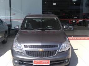 Chevrolet Agile Ltz 1.4 Mpfi 8v Econo.flex, Kvl5999