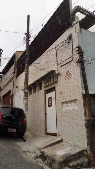 1quarto Banheiro Cozinha E Lavanderia Brasilândia