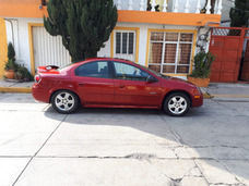 Dodge Neon Rt Sedan 5vel Aa Mt