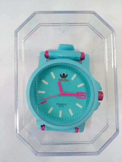 Relógio adidas Color Colorido - Otimo Preço