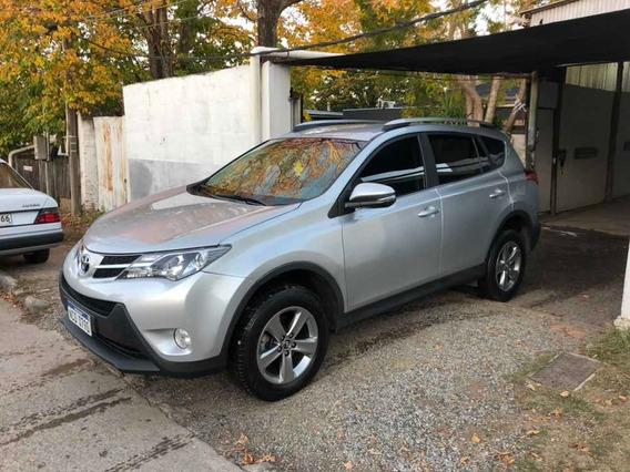 Toyota Rav4 2.0 4x2 Tx Cvt 2016