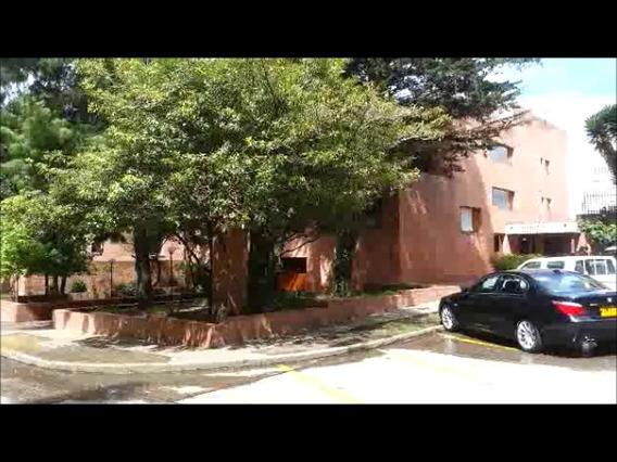 Apartamento En Arriendo El Refugio 117-483