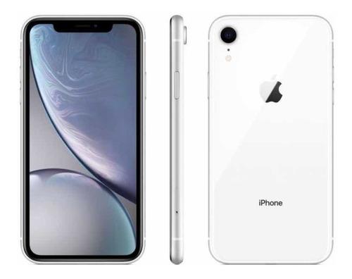 iPhone XR Blanco - Con Los Accesorios Originales 3218429413