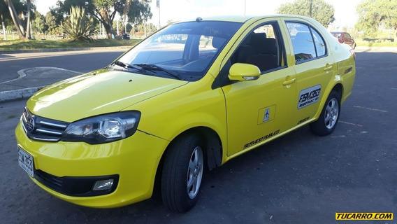 Taxis Otros Sedan Ca71