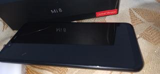 Xiaomi Mi 8 A Reparar