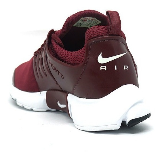Tênis Nike Air Presto Promoção 12xsjs Unissex Ótimo Preço